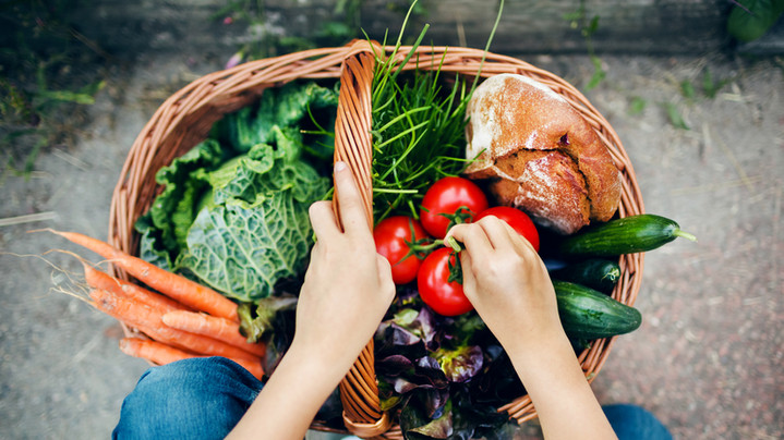 PCOS Diet Plan - What to Eat?