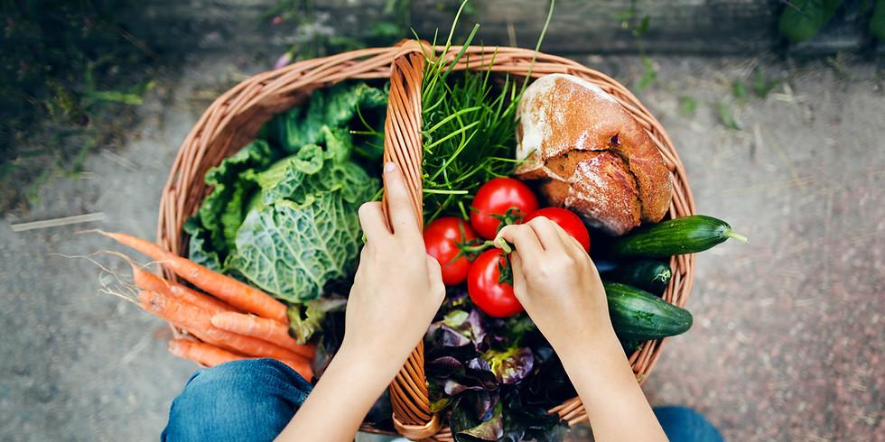 Bike & Food