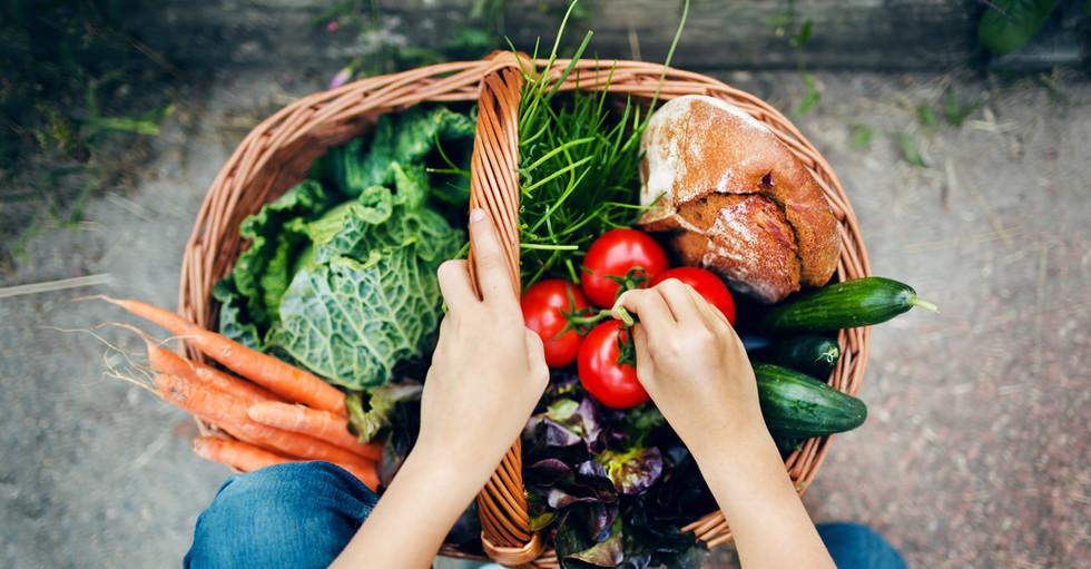 Nourishing Nutritional Health