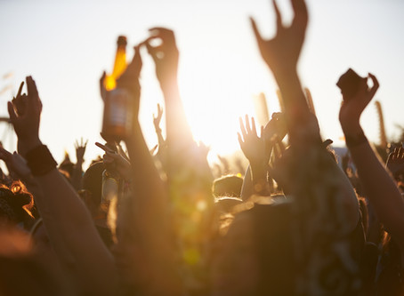 Event experiences: Tapping into the millennial market