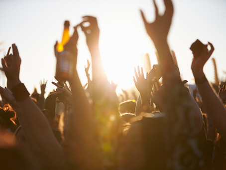 What it's Really Like to Work at a Music Festival