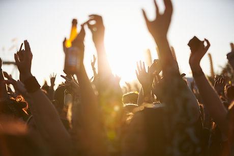 Festival de Multitudes