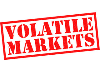 Can Stock Market Volatility Undermine the Selling Price of Your Company?