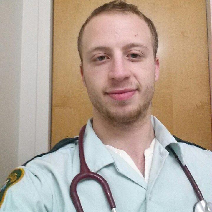 Alu as a new medic
