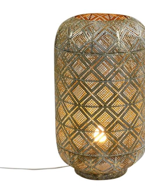 Lampe Asia gross