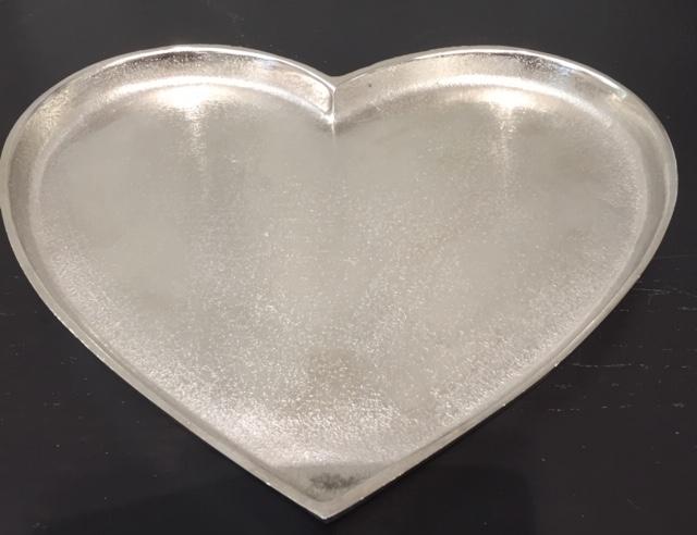 Herzplatte