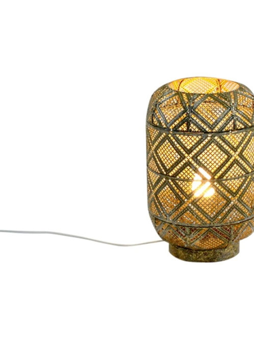 Bodenlampe Asia klein