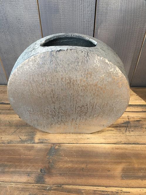 Aluminium Vase gross