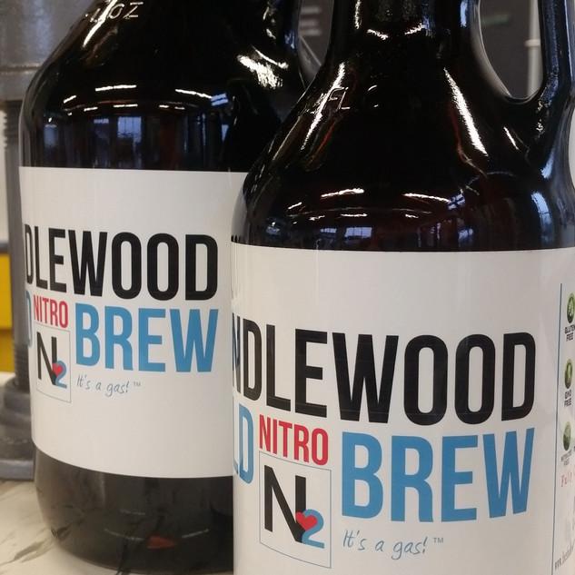 Nitro Cold Brew Coffee Fairfield CT