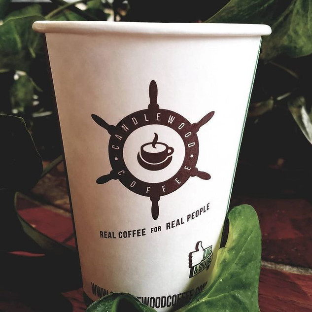 Fairfield CT County Coffe Shop | Candlewood Market