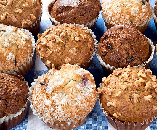 Fairfield CT Muffins and Pastries | Candlewood Market