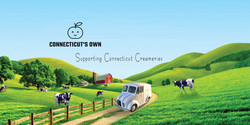 Supporting Connecticut Creameries
