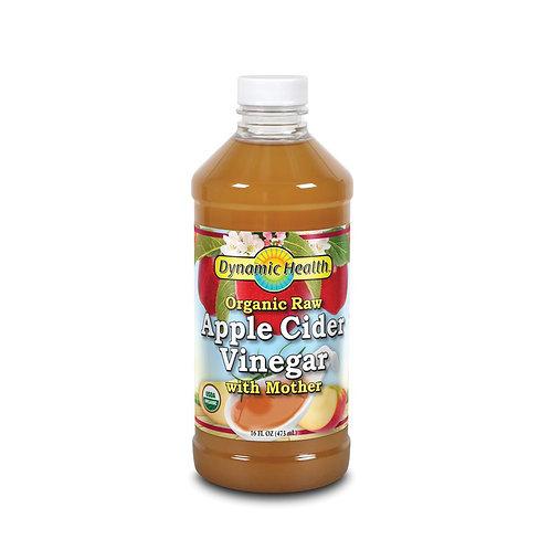 Apple Cider Vinegar w/ Mother