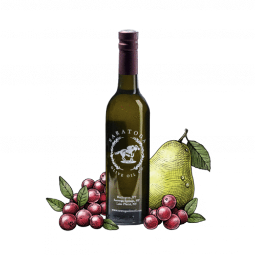 Cranberry Pear Balsamic Vinegar 200ml