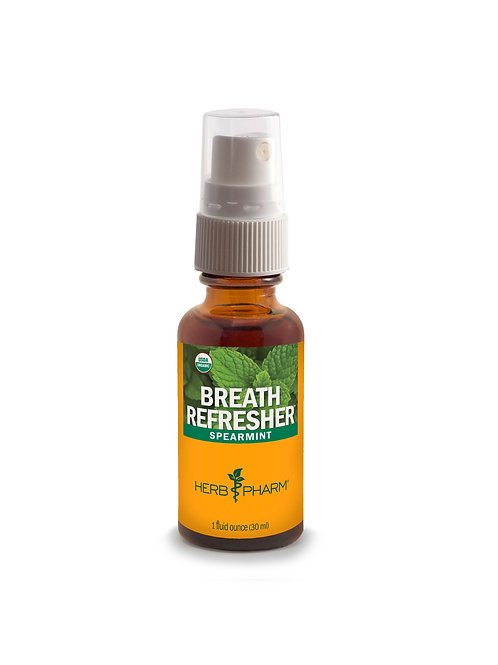Breath Refresher Speamint