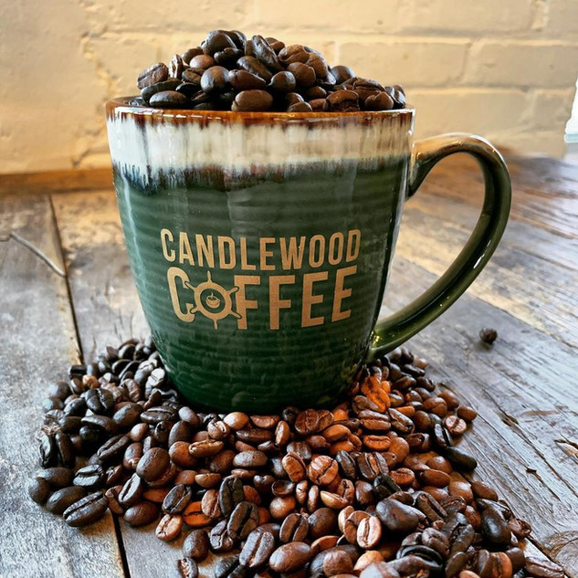 Candlewood Coffee | Fairfield CT | Candlewood Market