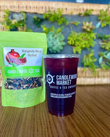 Candlewood Market | Fairfield Tea | Fairfield CT Coffee | Fairfield CT Tea
