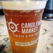 Fairfield CT County | Kombucha | Candlewood Market