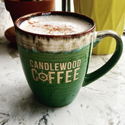 Fairfield CT Coffee and Tea | Chai | Candlewood MArket