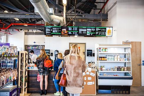 Candlewood Market | Fairfield Coffee | CT Coffee Shop