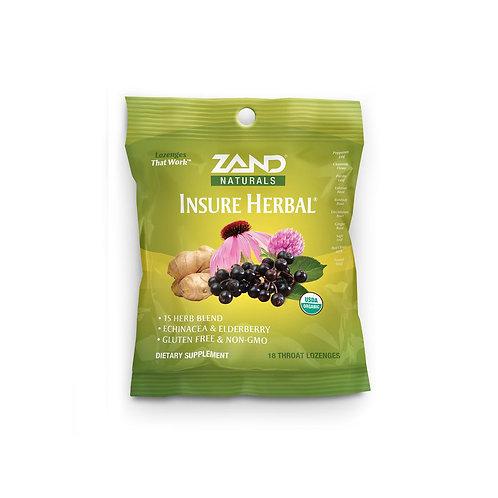 Herbalozenge Insure
