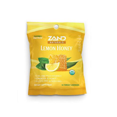 Herbalozenge Lemon Honey