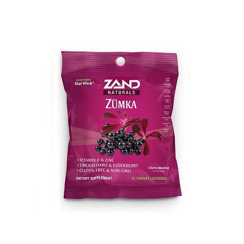 Herbalozenge Zumka