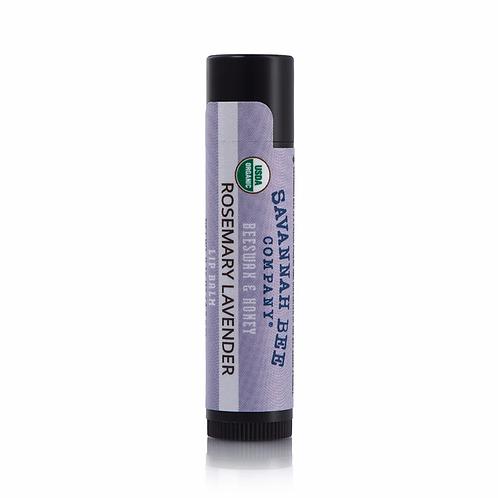 Lip Balm Rosemary Lavender