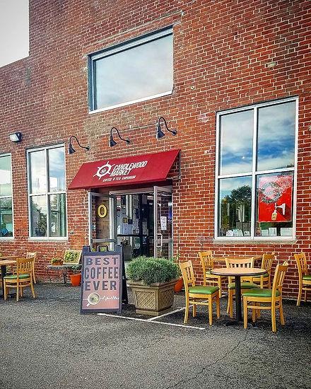 Candlewood Market | Fairfield CT Coffee | Fairfield CT Coffee Shop