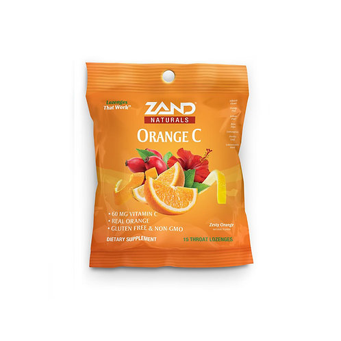 Herbalozenge Orange C