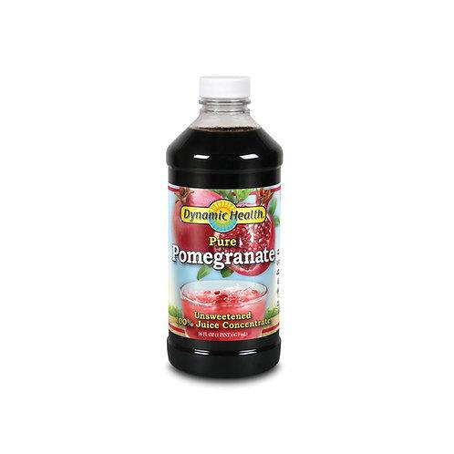 Pomegranate Concentrate