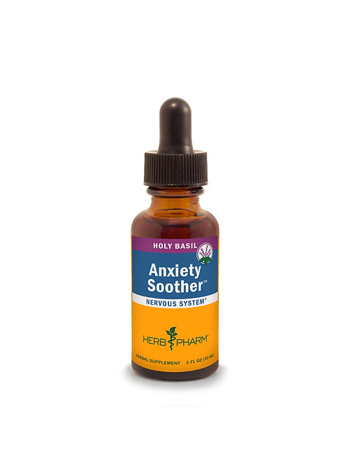 Anxiety Soother Holy Basil