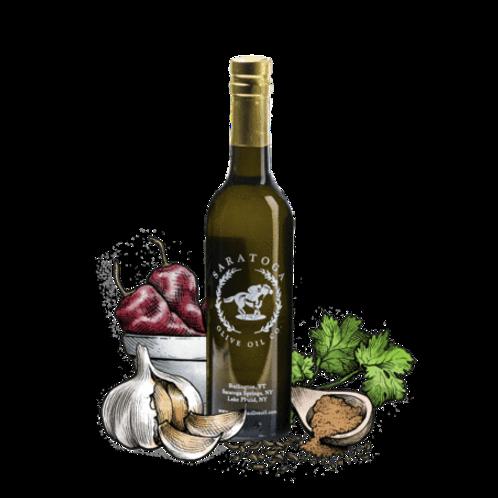 Harissa Olive Oil