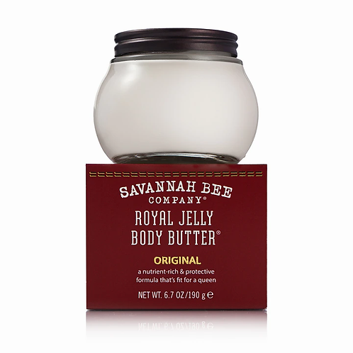Royal Jelly Body Butter Original