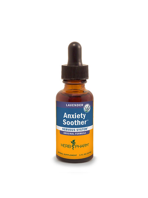 Anxiety Soother Lavender