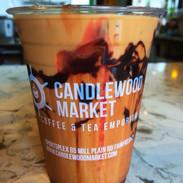 Fairfield CT Coffee Shop | Chocolate Cherry Latte