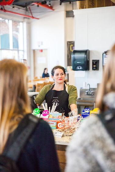 Candlewood Market | Fairfield CT | Fairfield Coffee Shop