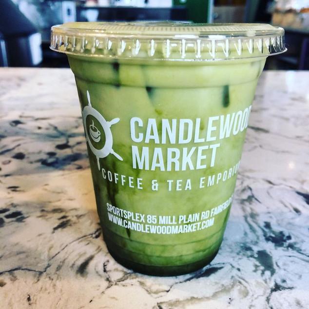 Fairfield CT Matcha | Candlewood Market