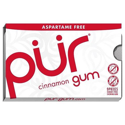 Cinnamon Xylitol Gum