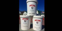 Rich Farms Ice Cream Pint Candlewood Mar