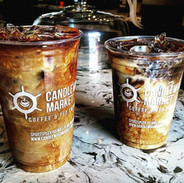 Fairfield CT Iced Latte | Candlewood Market