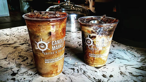 Candlewood Market | Fairfield CT Coffee Shop