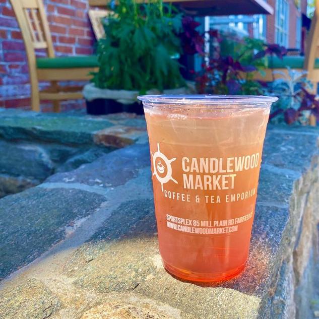 Fresh Iced Tea | Fairfield CT | Candlewood Market