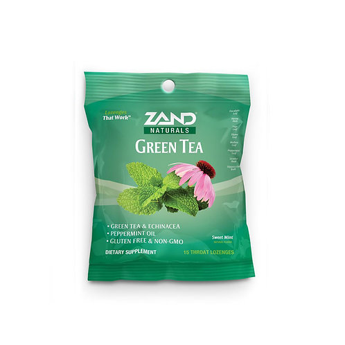 Herbalozenge Green Tea
