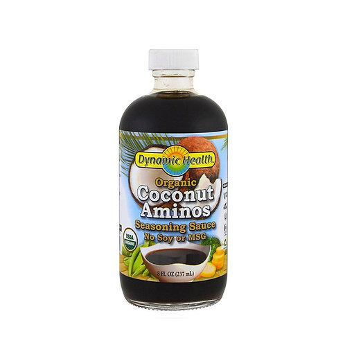 Coconut Aminos Seasoning Sauce