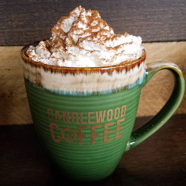 Fairfield CT Hot Chocolate | Candlewood Market