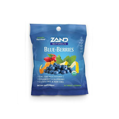 Herbalozenge Blue-Berries