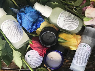 Tips & Tricks to Bare Pits Natural Deodorant and Organic Pit Care