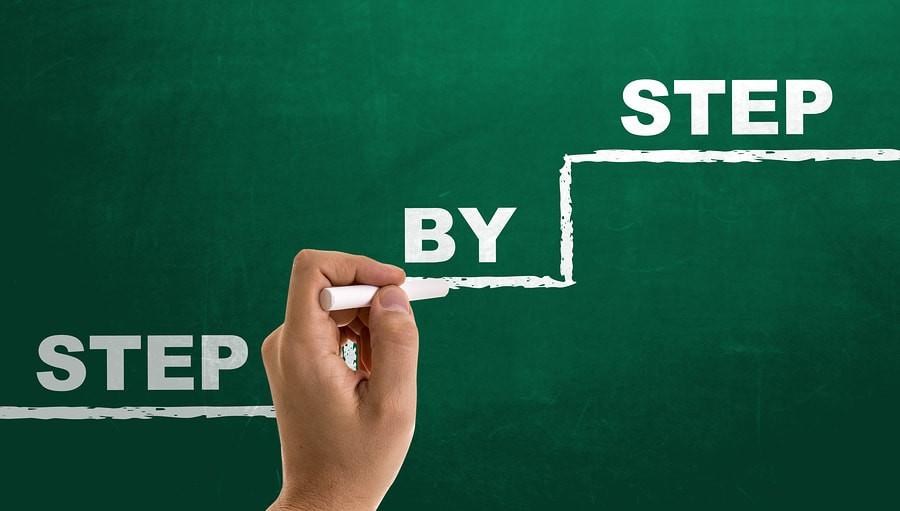 4 Step Pit Detox