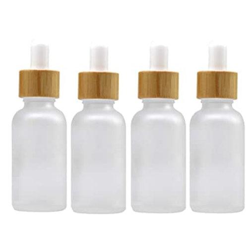 Bare Pits Body Organic Face Mask Healing Oil..Skin Irritations & Dermatitis 1oz